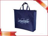 Saco de Tote de embalagem não tecido da roupa do saco do saco de compra