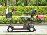 Faltbarer Roller-Arbeitsweg-Mobilitäts-Roller gehen gehen