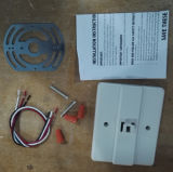 Luz de emergencia, señal de salida de emergencia emergencia LED, LED de luz, señal de salida