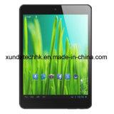 """9.7 """" 3G IPS van de Kern Mtk8382 van de Vierling van PC van de Tablet 9.7 Duim Ax9"""