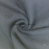 Зернистая ткань готовое Greige шерстей