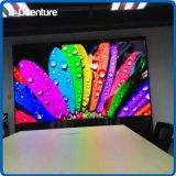 parete dell'interno della visualizzazione di LED di risoluzione di pH2.0 HD