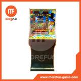 Vendita calda nel re della macchina del gioco della scanalatura del Sudamerica Mario e della frutta dei kit