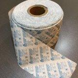 Utilisation non-tissée respirable de tissu de S.F pour l'empaquetage déshydratant de Microprous