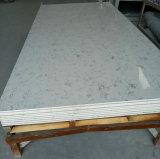 Слябы кварца Carrara нестандартной конструкции