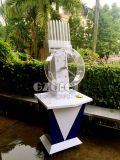 Máquina del casino de la máquina de la lotería para la máquina de la lotería de la demostración para la demostración viva