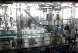 Equipo de relleno del líquido automático confiable de la reputación para la botella grande del volumen