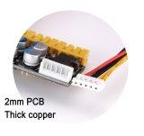 180W 12V Pico DC ATX 스위치 PSU 차 자동 소형 Itx ATX 전력 공급