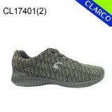 Chaussures de sport à chaussures sport style New Sports avec semelle de coussin