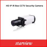 Câmara de segurança do CCTV da caixa do IP IR de HD