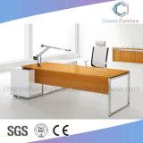 أثاث لازم جديدة حديثة خشبيّة [ل] شكل مكتب طاولة