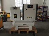 Compresor de aire rotatorio del tornillo de VSD con el montaje y el secador del tanque del receptor