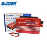 Inversor puro da potência de onda do seno de Suoer 24V 230V 1000W (FPC-H1000B)