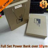 Горячий крен силы подарков 5000mAh Supler Fullset мобильного телефона тонкий (YT-PB21)