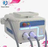Machine médicale de beauté d'épilation de laser de chargement initial Elight