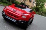 Carros eléctricos com marcação e EN71 Certificados