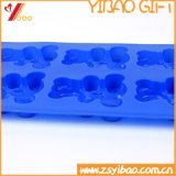 La forma de torta de silicona Osito molde o forma de osito de Chocolate de silicona de molde o moldes de hielo