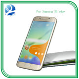 Handy LCD-Noten-Rand-Bildschirm für Bildschirmanzeige Samsung-S6edge