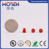 Автоматическая красная водоустойчивая кабельная проводка герметизирует Ms11