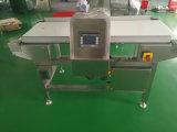 El detector de metales para el sistema de máquina de embalaje