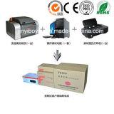 Détecteur environnemental sans halogène, détecteur d'équipement électronique