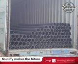 Tubo flessibile di aspirazione e di scarico dell'olio/tubo flessibile di dragaggio/tubo flessibile di gomma di aspirazione grande diametro
