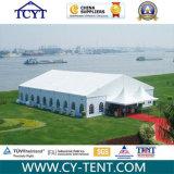 イベントのための屋外の結婚式の玄関ひさしの空気条件テント