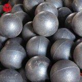 шарик чугуна крома середины 40mm стальной для завода цемента