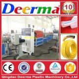 Fibra de PVC flexível de plástico da máquina a máquina