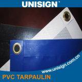 PVC personalizzato Truck Cover con Eyelets