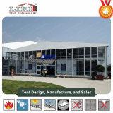 Aluminiumaufbau-Partei-Zelt