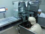 Máquina de embalagem da bolha da parte superior do PVC da máquina de empacotamento da medicina
