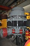 Machine de concassage de roches de la rivière concasseur à cônes Wlf1680