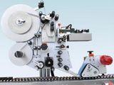 (S-510) Pequenas Ampolas e Frascos etiquetamento e máquina Traying