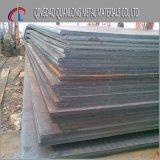 Dehnbare warm gewalzte tragende Stahlplatte Nm500