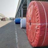 Nastro trasportatore resistente freddo di gomma del nastro trasportatore