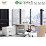 Qualitäts-Melamin lamellierter Büro-Schreibtisch, Executivschreibtisch, Manager-Schreibtisch
