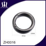 Form-Verschluss-Sprung-Ring des Naice Metallo für Beutel