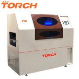 Imprimante automatique de pochoir d'écran de pâte de soudure de la carte DEL de torche