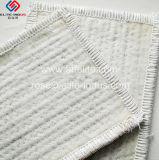 L'argile géosynthétique chemise (GCL) avec de la bentonite sodique pour les Étangs