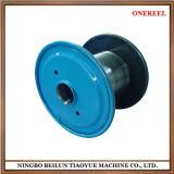 Tamburo per cavi d'acciaio della doppia flangia per il rame di Twising ed il collegare dell'alluminio