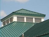 Il colore ondulato ha preverniciato la lamiera di acciaio galvanizzata galvalume ricoperta Alu-Zinco di PPGI PPGL