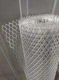 Aluminium en het pvc Uitgebreide Netwerk van de Draad van het Metaal