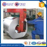 Dx51d+Z, épaisseur de 0.3mm a galvanisé la bobine en acier