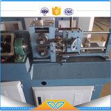 Fil hydraulique du diamètre 6-14mm de Decoiler de fil coupé au constructeur de machine de fil d'acier de machine de longueur de redressage et de découpage