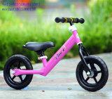 Fábrica chinesa de bicicleta de Equilíbrio de crianças do bebé