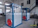 Tablet Químicos Cloro rotativa pressionando a máquina