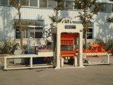 Usine professionnel vend Qt4-20 Hydraulcic machine à fabriquer des briques de ciment