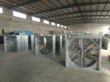 Ventilatore di scarico industriale di ventilazione per la fabbrica di Textitle