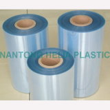High Degree Transparency에 있는 PVC Super Clear Film